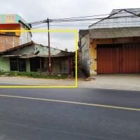 1 bidang tanah dengan total luas 159 m<sup>2</sup> berikut bangunan di Kabupaten Lombok Timur