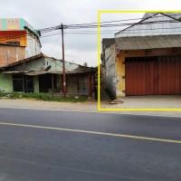 1 bidang tanah dengan total luas 151 m<sup>2</sup> berikut bangunan di Kabupaten Lombok Timur