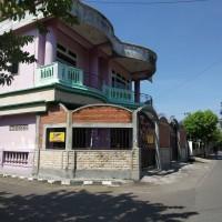 1 bidang tanah dengan total luas 311 m<sup>2</sup> berikut bangunan di Kabupaten Sukoharjo