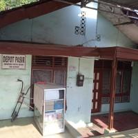 [BPRMegaArtha]tanah & bangunan SHM no 17 luas 112 m2 di Desa Sutapranan,Kec.Dukuhturi,Kab.Tegal
