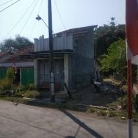 [BPRMegaArtha]tanah & bangunan SHM no 242 luas 321 m2 di Desa Bangungalih,Kec.Kramat,Kab.Tegal
