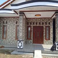 [BPRMegaArtha]tanah & bangunan SHM no 263 luas 205 m2 di Desa Kertaharja,Kec.Pagerbarang,Kab.Tegal