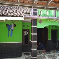 [BPRMegaArtha]tanah & bangunan SHM no 200 luas 88 m2 di Desa Dukuhsembung,Kec.Pangkah,Kab.Tegal