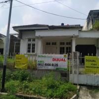 CIMB NIAGA (LELANG II) : T/B LT.304 m2 di Jl. Niaga Hijau I No.30, Pondok Pinang, Kebayoran Lama, Jakarta Selatan
