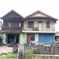 1 bidang tanah dengan total luas 138 m<sup>2</sup> berikut bangunan di Kota Samarinda