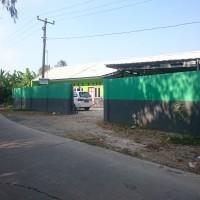 PNM Bekasi: 4 bidang tanah dengan total luas 14086 m2 berikut bangunan di Kabupaten Karawang