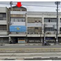 1 bidang tanah dengan total luas 101 m<sup>2</sup> berikut bangunan di Kota Jakarta Pusat