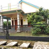 [BPRMegaArtha]tanah & bangunan SHM no 593 luas 360 m2 di Desa Terlangu,Kec.Brebes,Kab.Brebes