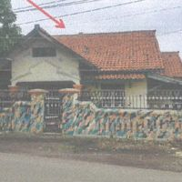 1 bidang tanah dengan total luas 1210 m2 berikut bangunan di Kabupaten Cirebon