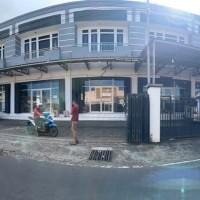 1 bidang tanah dengan total luas 1462 m<sup>2</sup> berikut bangunan di Kota Ternate