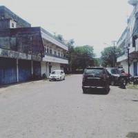 KURATOR - 1 bidang tanah dengan total luas 559 m2 berikut bangunan di Kota Bitung