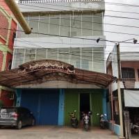 1 bidang tanah dengan total luas 252 m<sup>2</sup> berikut bangunan di Kabupaten Hulu Sungai Utara