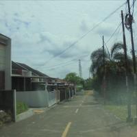 1 bidang tanah dengan total luas 155 m<sup>2</sup> berikut bangunan di Kota Palembang