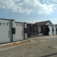 BRI Ponorogo- 1. Tanah seluas 770 m2 berikut bangunan SHM No. 330 di Desa Purwosari, Kec. Babadan, Kab. Ponorogo