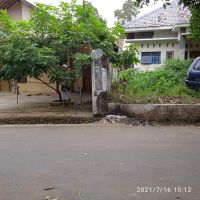 BPR Central Artha: 1 bidang tanah dan bangunan SHM No 156 luas 480 m2, di Kabupaten Pekalongan