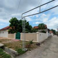 (BRI BANGKALAN) : Sebidang tanah seluas 268 m2 sesuai SHM 385 berikut bangunan yang berdiri di atasnya di Kabupaten Bangkalan