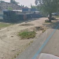 (BRI BANGKALAN) : Sebidang tanah seluas 2577 m2 sesuai SHM Nomor 64  berikut bangunan yang berdiri di atasnya di Kabupaten Bangkalan