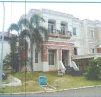 Bank Danamon Indonesia Tbk.:1 bidang tanah dengan total luas 380 m2 berikut bangunan di Kota Jakarta Utara