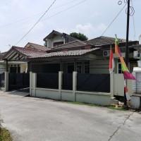 [BPR BES] 1 bidang tanah dengan luas 200 m2 berikut bangunan SHM No. 245 di Perum Pondok Cibubur Blok B1 No.18 Kota Depok