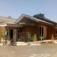 BPR Difobutama - 1 bidang tanah dengan total luas 147 m2 berikut bangunan di Kabupaten Cianjur