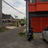 PT. BPR Restu Artha Yogyakarta : 2 bidang tanah dengan total luas 329 m2 berikut bangunan di Kabupaten Sleman