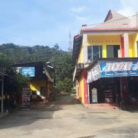 BRI SIJUNJUNG: 3 bidang tanah dengan total luas 1138 m2 berikut bangunan di Kabupaten Sijunjung