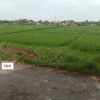 BRI Ponorogo - 2. Tanah seluas 1395 m2 berikut segala sesuatu diatasnya SHM Np.754  di Desa/Kel Babadan, Kec. Babadan, Kab.Ponorogo