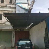 1 bidang tanah dengan total luas 72 m2 berikut bangunan SHM No.00980/Kadia di Kota Kendari, Prov. Sultra.