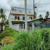 BRI Bagansiapiapi - 1 bidang tanah dengan total luas 1699 m2 berikut bangunan di Kabupaten Rokan Hilir