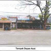 Bank Panin KCU Bekasi Square, 2 bidang tanah dengan total luas 425 m2 berikut bangunan di Kabupaten Sumedang