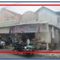 Bank Mega : 1 bidang tanah dengan total luas 615 m2 berikut bangunan di Kabupaten Sleman