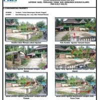 1 bidang tanah dengan total luas 837 m<sup>2</sup> berikut bangunan di Kabupaten Polewali Mandar