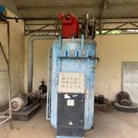 Eksekusi Pajak- 1 Unit Oil Heater 1.000.000 kcal Merk Taland Thermal, 2200 V, 50 Hz di Kabupaten Aceh Utara