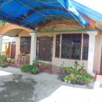 1 bidang tanah dengan total luas 261 m<sup>2</sup> berikut bangunan di Kota Banjarmasin