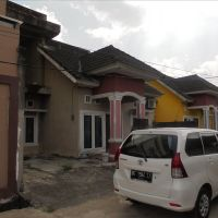 1 bidang tanah dengan total luas 150 m<sup>2</sup> berikut bangunan di Kota Palembang