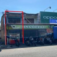 BSI: 1 bidang tanah dengan total luas 66 m2 berikut bangunan Ruko di Kabupaten Aceh Besar
