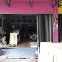 1 bidang tanah dengan total luas 211 m<sup>2</sup> berikut bangunan di Kota Palembang