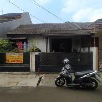 BTPN : 1 bidang tanah dengan total luas 112 m2 berikut bangunan di Kota Tangerang Selatan
