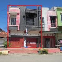 2. Sebidang tanah dengan total luas 126 m2 berikut bangunan SHM No. 1189/Kolakaasi di Kabupaten Kolaka