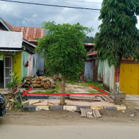 5. Sebidang tanah dengan total luas 100 m2 SHM No. 1691/Lamokato di Kabupaten Kolaka