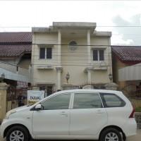 1 bidang tanah dengan total luas 180 m<sup>2</sup> berikut bangunan di Kota Palembang