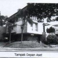 BCA: 1 bidang tanah dengan total luas 255 m2 berikut bangunan di Kota Jakarta Utara