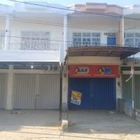 6. Sebidang tanah dengan total luas 124 m2 berikut bangunan SHM No. 952/Lamokato di Kabupaten Kolaka