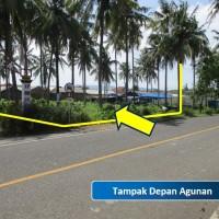 3. Mandiri RRCR melelang  1 bidang tanah SHM NO. 00512 dengan total luas 1000 m2 di Cilacap-Clp Selatan-Kabupaten Cilacap