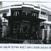 BCA : 1 bidang tanah dengan total luas 104 m2 berikut bangunan di Kota Jakarta Barat