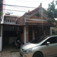 [Mandiri RCR Group] 1. Sebidang tanah dengan luas 90 m2 berikut bangunan SHM No. 13775 di Perum Puri Depok Mas Blok M No. 14 Kota Depok