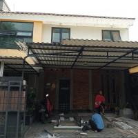 [Mandiri RCR Group] 2. Sebidang tanah dengan luas 250 m2 berikut bangunan SHM No. 6 di Perum BPPB Jl. Pasir Mulya V, Blok O No.14 Kota Bogor