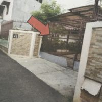 Bank Panin : Rumah SHM No. 2097 luas 450 m2 di Kav.Pdk Bintaro RT.001/011, Kebayoran Lama, Jakarta Selatan