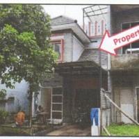 Bank MNC, 1 bidang tanah dengan total luas 144 m2 berikut bangunan di Kota Bandung