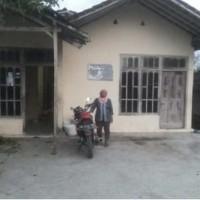 1 bidang tanah dengan total luas 471 m2 berikut bangunan di Kabupaten Gunung Kidul